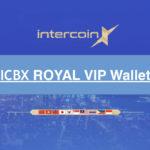 【ロイヤルクラブ】ICBX ROYAL VIP WALLET