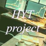 HYT project【FX投資】新トレーダーによるPAMM案件がスタートしました!